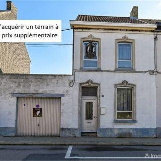 Maison à vendre à Auvelais