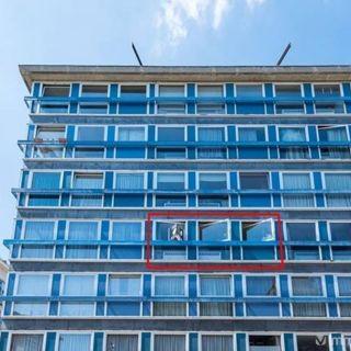 Appartement te koop tot Charleroi
