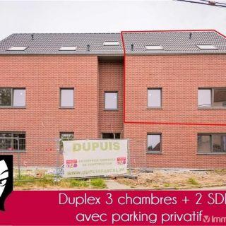 Appartement à vendre à Jemeppe-Sur-Sambre
