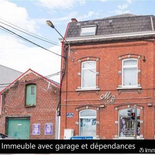 Huis te koop tot Gilly
