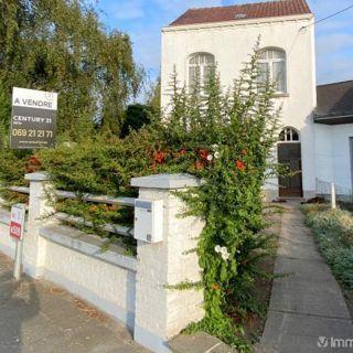 Maison à vendre à Froyennes
