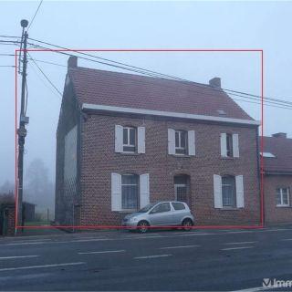 Maison à louer à Bassilly