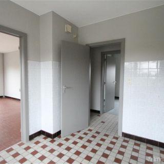 Appartement te huur tot Bizet