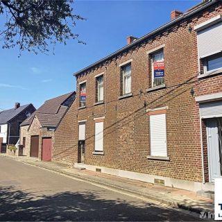 Huis te koop tot Boussoit