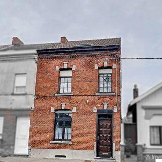 Huis te koop tot Haine-Saint-Paul