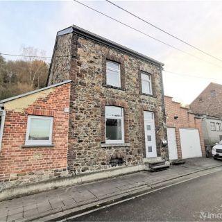 Maison à vendre à Andenne