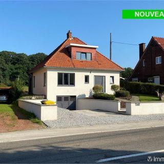 Huis te koop tot Grez-Doiceau