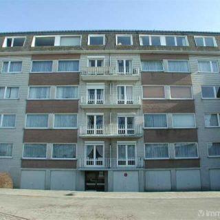 Appartement à louer à Heusy
