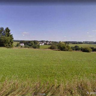 Terrain à bâtir à vendre à Manderfeld