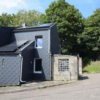 Huis te koop tot Soumagne