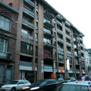 Duplex à louer à Verviers