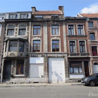 Maison de rapport à vendre à Verviers
