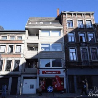 Appartement te huur tot Verviers