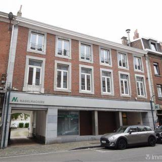 Bureaux à louer à Verviers