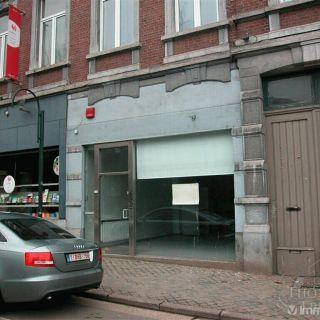 Surface commerciale à louer à Verviers