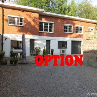 Huis te koop tot Verviers