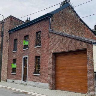 Maison à vendre à Beyne-Heusay