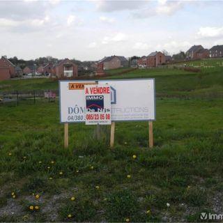 Terrain à bâtir à vendre à Jehay-Bodegnée
