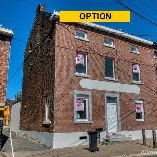 Appartement te koop tot Saint-Georges-sur-Meuse