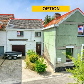 Maison à vendre à Donceel