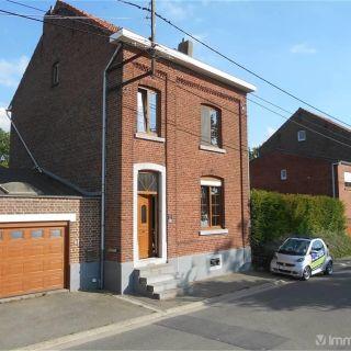 Maison à vendre à Fexhe-le-Haut-Clocher