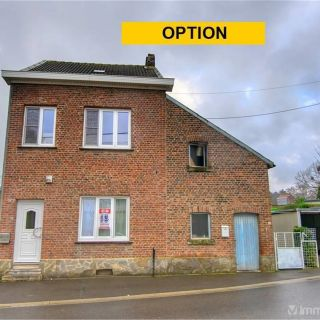 Maison à vendre à Saint-Georges-sur-Meuse