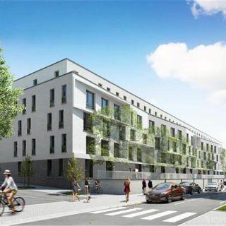 Penthouse te koop tot Etterbeek