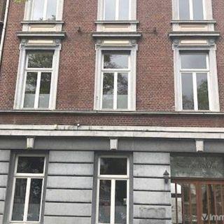 Maison de rapport à vendre à Liège