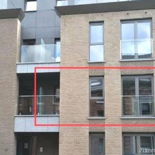 Appartement te huur tot Tilff