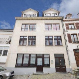 Maison de rapport à vendre à Bouillon