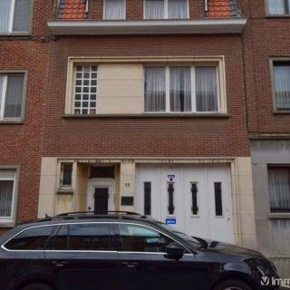 Maison à vendre à Molenbeek-Saint-Jean