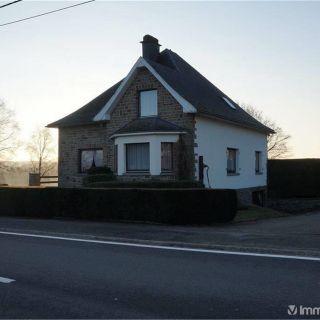 Maison à vendre à Sourbrodt