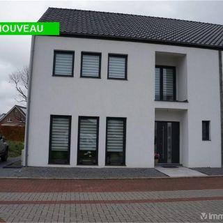 Maison à vendre à Kettenis