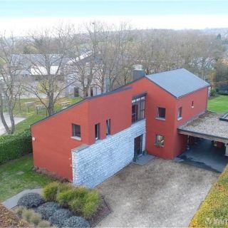 Villa te koop tot Wanze