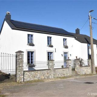 Huis te koop tot Warnant-Dreye