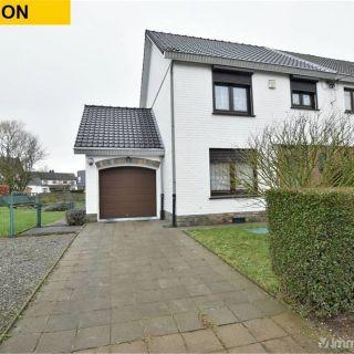 Maison à vendre à Mons-Lez-Liège