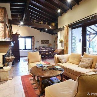 Maison à vendre à Marneffe