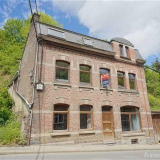 Maison à vendre à Huy