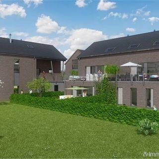 Duplex à vendre à Voroux-lez-Liers