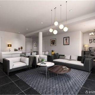 Appartement te koop tot Soumagne