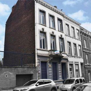 Maison de maître à vendre à Liège
