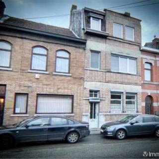 Maison à vendre à Binche