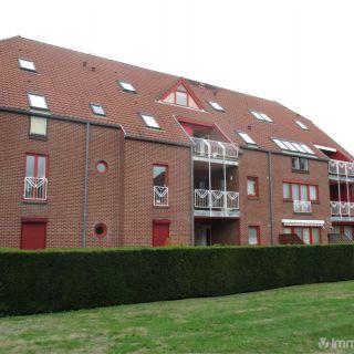 Appartement à louer à Frameries