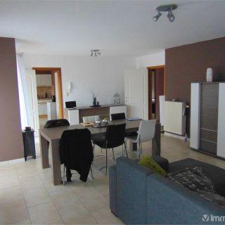 Appartement te huur tot Jemappes