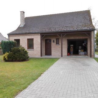 Villa te huur tot Jurbeke