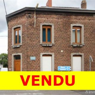 Maison à vendre à Retinne
