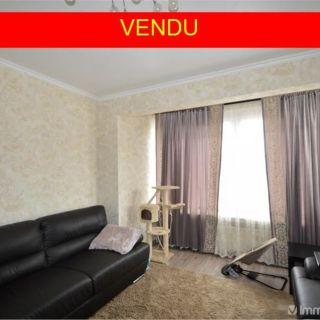 Appartement à vendre à Bressoux