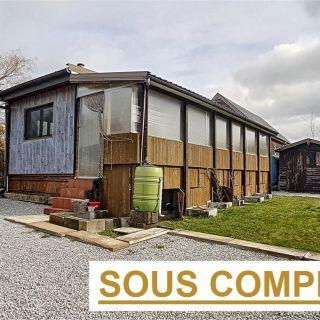 Maison à vendre à Froidchapelle
