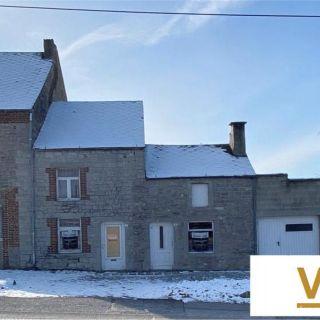 Maison à vendre à Nismes