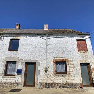 Maison à vendre à Romerée